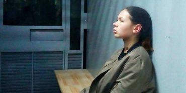 ДТП у Харкові: водійку арештували на 2 місяці без права внесення застави