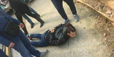Двомісячну дівчинку в Києві викрала сім'я, яка нещодавно втратила свою дитину. ФОТО