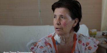 Вперше на Західній Україні провели унікальну операцію – замінили мітральний клапан, не розрізаючи грудину