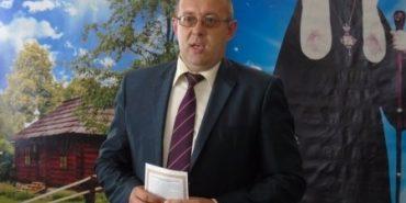 Президент звільнив з посади голову РДА на Франківщині