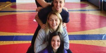 До складу жіночої збірної на чемпіонат світу увійшли три борчині з Прикарпаття