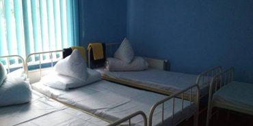 У Коломиї відкрили будинок тимчасового перебування безпритульних. ФОТО