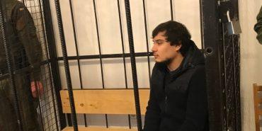 Підозрюваний у вбивстві студентки з Болгарії на Прикарпатті залишиться під вартою ще на 60 днів. ФОТО