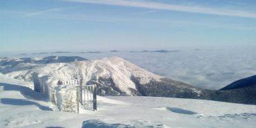 Рятувальники розшукали на горі Піп Іван заблукалих туристів з Луцька