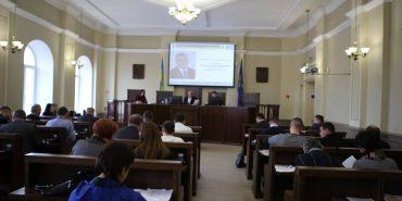 У Коломиї депутати визначили переможців Громадського бюджету-2018
