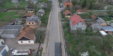 У Коломиї через ремонт перекрили вулицю Міцкевича