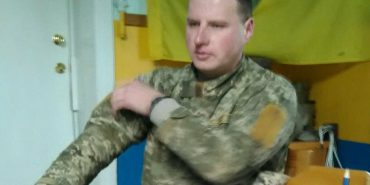 У Коломиї активісти впіймали псевдоволонтера. ФОТО