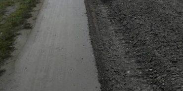 На вул. Франка у Коломиї розпочали капітальний ремонт дороги. ФОТО