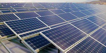На Прикарпатті хочуть збудувати сонячну електростанцію площею 13 гектарів
