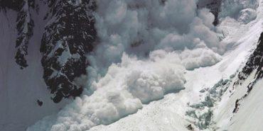 На Прикарпатті оголосили про відкриття лавинонебезпечного сезону