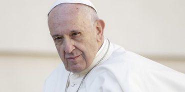 Папа Римський помолився за жертв Голодомору в Україні