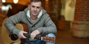 Прикарпатському композитору присвоїли звання заслуженого артиста України