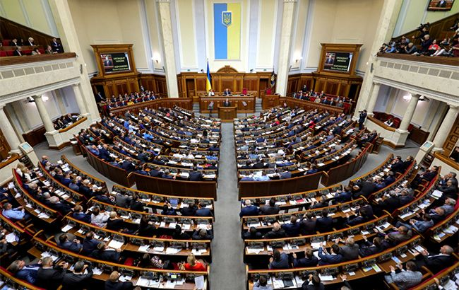 Рада дозволила тимчасово призначати голів місцевих держадміністрацій без конкурсу