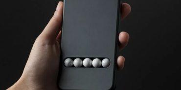 Дизайнер створив пристрій для подолання залежності від смартфона. ВІДЕО