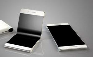 Apple запатентувала гнучкий дисплей
