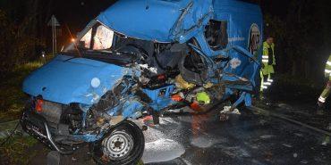Автобус з українськими заробітчанами потрапив у ДТП, є загиблий і травмовані. ФОТО