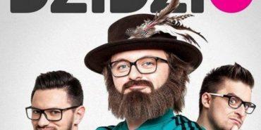 DZIDZIO відсудив 400 тис. грн за незаконне виконання його пісень на Прикарпатті