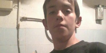 14-річного хлопця, який на Франківщині пішов до школи і не повернувся, розшукали. ФОТО