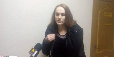 Марія Ткачук поскаржилася на керівництво Івано-Франківської облради та заявила, що складе мандат