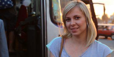 Молода дівчина із Західної України, яка допомагає малозабезпеченим дітям, стала героїнею відомого шоу. ВІДЕО