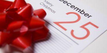 Президент підписав Закон про встановлення офіційного святкового і неробочого дня – 25 грудня