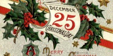 Католицьке Різдво буде вихідним днем