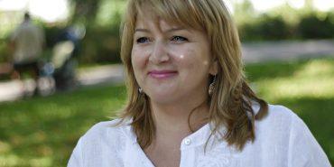 """Ірина Садов'як: """"Я дуже хочу змінити менталітет лікарів і медперсоналу"""""""