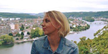 Солов'ї з Шаоліня: Таїсія Наконечна презентує у Коломиї поетичну збірку
