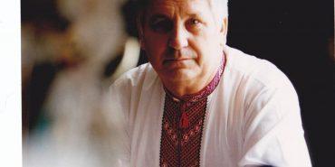 Професора Василя Лизанчука з Коломийщини нагородили високою державною нагородою