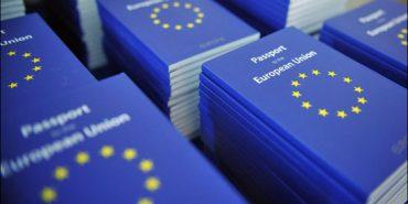 Українці отримали найбільше дозволів на проживання в Євросоюзі