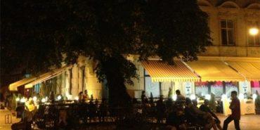 У Львові влаштували нічну облаву на студентів – шукали призовників