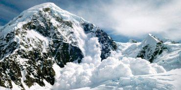 Рятувальники оголосили лавинну небезпеку у Карпатах