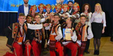 Танцюристи з Коломиї здобули перемогу на Всеукраїнському фестивалі у столиці. ВІДЕО
