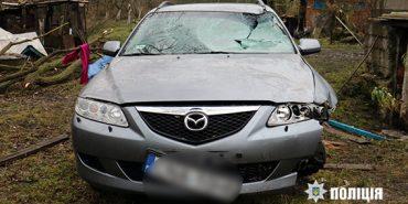 20-річний водій з Прикарпаття, який збив на смерть пішохода, був п'яним, – прокуратура