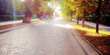 29 та 30 листопада в Коломиї перекриють бульвар Лесі Українки