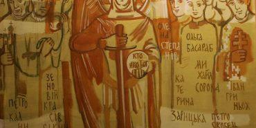 """""""Світло тихе"""": у Коломиї представлять виставку живопису Іванни Крип'якевич-Димид"""