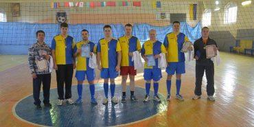 У Коломиї відбулися спортивні змагання серед духовенства. ФОТО