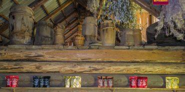 """""""Дідова Аптека"""": на Прикарпатті відкрили музей цілющих гуцульських настоянок. ФОТО"""