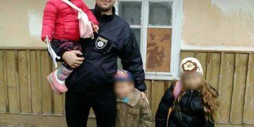 Троє малих дітей після страшної аварії під Коломиєю залишилися без опіки. ФОТО