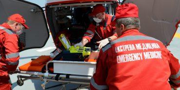 На Франківщині для бригад екстреної медичної допомоги придбають 140 планшетів