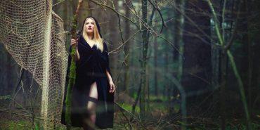 """Фотограф з Прикарпаття зробив фотосесію для учасниці проекту """"Модель XL"""". ФОТО"""