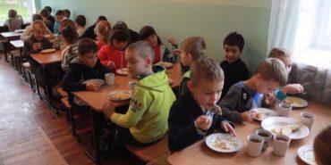 Вартість харчування у франківських школах суттєво зросте. ВІДЕО