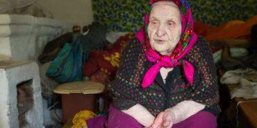 Померла українка, яка входила до п'ятірки найстаріших людей світу