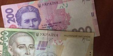 На Франківщині під час інкасації виявили фальшиві банкноти