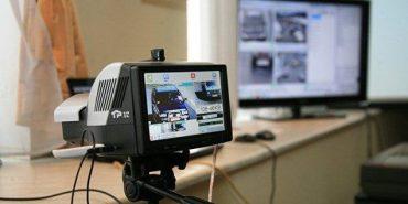 В Україні з'явилися камери фото- і відеофіксації порушень на дорогах