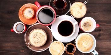 4 кави на день зменшують ризик появи раку – дослідження