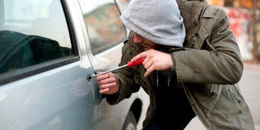В Україні масово крадуть нерозмитнені автомобілі