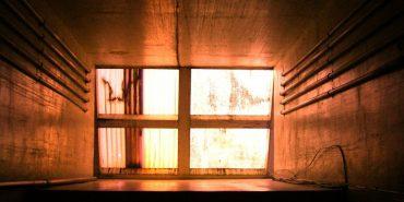 На Франківщині за минулу добу підпалили чотири ліфтові шахти
