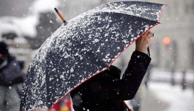 Рятувальники попереджають прикарпатців про ускладнення погодних умов