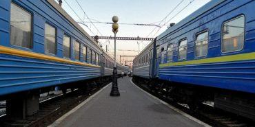 Укрзалізниця збільшить швидкість руху поїздів